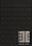 Milliken Silverpoint Blocks Lines Boxes Contemporary Area Rug Geometric Lockport