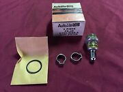 Nos Ford Mercury 428 Boss 429 F-19 Fuel Filter C7oz-9155-a Autolite Mustang