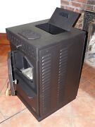 Power-outage Wood Pellet Stove Model Auto Switching 115vac To 12vdc Back/forth