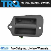 Trq Metal Cargo Extended Cab 3rd Third Side Door Handle For S10 Pickup Upgrade