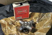 Nos Neapco Universal U Joint Buick / Cad / Ford 284800 433 214
