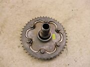 1960and039s Sears Allstate Puch 250 Twingle S350-6 Rear Sprocket Hub Carrier