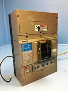 Siemens Sjd69200ngth 200a Circuit Breaker W 200 Amp Trip Aux And Alarm Lsig Ground
