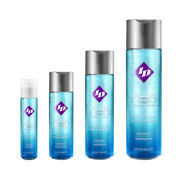 Id Glide Water Based Personal Sex Lube Lubricant Natural Feel - Choose Size