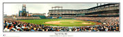 2001 Colorado Rockies Coors Field Top Of The 4th Panoramic Poster 2018