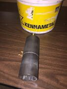 Genuine Kennametal 1012130 5421 L8 Assembly , Drill Auger Systems
