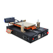 Uyue 958d 14 Inch Large Size Automatic Lcd Separator Machine For Ipad Tablet