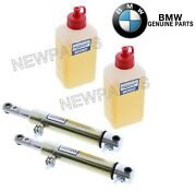For Bmw E46 Set Of Left And Right Hydraulic Master Cylinders For Convertible Top