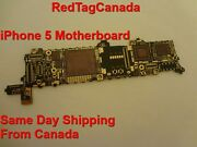 Brand New Motherboard Main Logic Bare Board For Iphone 5 - Not A Full Board
