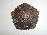 Z528 Rvn National Order Of Vietnam Grand Cross 2nd Class Breast Badge Wc7