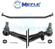 Meyle Track Tie Rod Assembly For Scania 4 Dump Truck 4x4 1.8t 124 C/400 96on