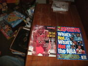 1993 Inside Sports Presents A Tribute To Michael Jordan And Whats Hot And Not Rare