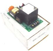 New Ajax 72012a01 Magnethermic Pulse Amplifier Board