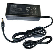 Ac Adapter For Samsung Class Hd Led Backlit Tv Lcd Monitor Power Supply Charger
