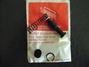Two 2 Harley Rear Master Cylinder Repair Kit 1983 Later Fxsb Fxe Fxst Xl 1982-87