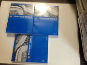 2015 Harley Davidson Sportster Service Repair Manual Set W Parts And Electrical