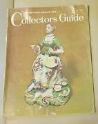 The Antique Dealer And Collectors Guide May 1965 - Old Glass Paperweights