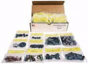 1965 Ford Mustang Under Hood Bolt Kit With Oem Correct Bolts