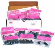 1971 Master Chassis Bolt Kit For Chrysler E Body 426 Motor With Correct Bolts