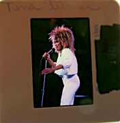 Tina Turner Proud Mary Letand039s Stay Together We Donand039t Need Another Hero Slide 24