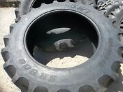 One New 480/80r42 18.4r42 Swt Sr888 Radial T/l Ford John Deere Tractor Tire
