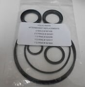 Volvo Penta Lower Unit And Prop Shaft Seals And O-ring Gaskets 270 - 275 - 280