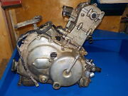 Arctic Cat 454 1998 Engine Motor Good Used Top End Inspected/ New Stator See Add