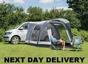 New 2020 Kampa Travel Pod Vw Action Air Free Standing Drive Away Camper Awning