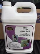 Romans Gh-09 Bite Clear Wall Size For Wallpaper 1 Gallon