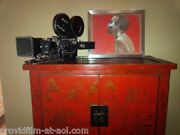 Cinema Antiques Movie Cams Studio Lites Mics Etc. For Home And Office. Offer