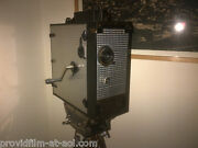 Antiques Lot Rare Movie Cams Studio Lites Old Mics For Your Fine Home.offer.