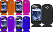 Silicone Gel Skin Cover Phone Case For Pantech Burst P9070 9070