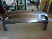 Maserati Quattroporte Rear Bumper With Parking Assist Needs Small Repair And Paint