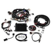 Holley Fuel Injection Electronic Control Unit 550-607 For Chevy Ls-series