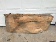 Nos 1961-66 Ford Truck Rf Fender F250 F350 4x4 Only C6tz