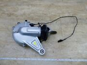 2001 Bmw R1150gs 1150 Gs S807. Final Drive Rear Differential Diff