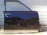 1976 - 1979 Cadillac Seville Right Front Door 1977 1978 76 77 78 79