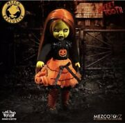 Mezco Toyz Living Dead Dolls Sweet Tooth Nycc 2017 Exclusive In Hand Sold Out