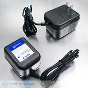 For P/n 12102320 / Mcad120050ua6 E205337 Scout Pro Adventurer Scale Ac Adapter