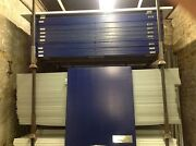 Self Storage Rooms Units Shipping Container Storage Store Steel Doors Box