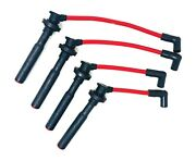 Cooper 1.6l 02-08 High Performance Red 10 Mm Spark Plug Wires 39739r