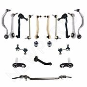For Bmw E39 540i M5 Complete Front And Rear Suspension Control Arm Kit