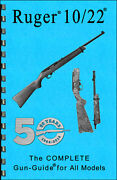 Ruger 10/22 Manual Book Takedown Complete 10 22 Lr Guide From Gun-guides 2016