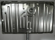 1971 And 1972 Monte Carlo Steel Gas Tank 20 Gallon Capacity Gm34p 3 Vents