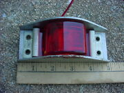 Signal Stat E11m5 Red Light Clearance Marker Stop Tail