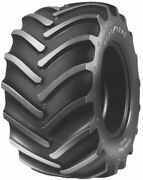 1 New 29x12.50-15 Goodyear Super Terra Grip Compact Tractor 6 Ply Lug Tire