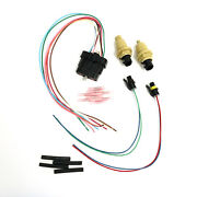 A604 41te Input Output Speed Sensors And Pig Tail Repair Kit And External Harness