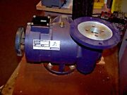 New Chemcon Chemical Metering Pump Gear Box Drive 56c Input 22p1-g530-135
