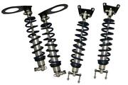 Ridetech 11210210 93-02 Camaro Firebird Front And Rear Coilover System Level 2