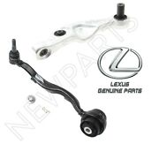 For Lexus Ls460 Set Front Left Lower Forward And Rearward Suspension Control Arms